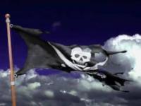 Pirate Music, Pirate Flag