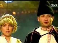 Kabaret Moralnego Niepokoju - Borys i Szura
