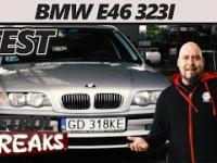 BMW E46 323 [Test PL] (gościnnie Miłośnicy Czterech Kółek) PetrolFreaks testują