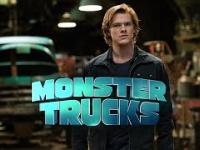 Monster Trucks - Zwiastun filmu