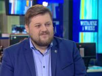 Piotr Apel o słowach Beaty Mateusiak-Pieluchy