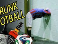 Pijany football