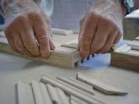 Jak japońską fabrykę mebli