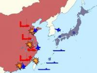 USA vs Chiny