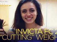 Samantha Diaz i utrata wagi