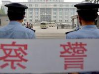 Zabójczy problem chińskiej korupcji