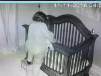 śmieszny wypadek babci