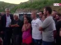 Imigranci zaatakowali na Korsyce a mieszkańcy na to: