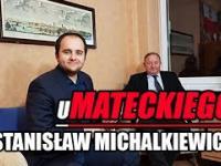 Stanisław Michalkiewicz o roku rządów PiS, Trumpie, Ukraińcach i rozliczeniu PO/PSL
