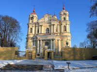 Wilno - polskie miasto!