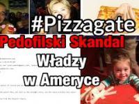 Pizzagate - SKANDAL władzy w Ameryce + twittergate