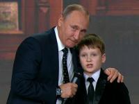 Putin żartuje: granica Rosji nie kończy się nigdzie
