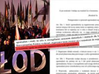 PiS weźmie się za zgromadzenia? Projekt w Sejmie. Założenia: pierwszeństwo dla Kościoła i władzy.