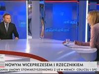 Standardy TVP za czasów PO - taki kontrast! Andrzej Duda vs agresywna dziennikarka