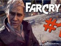 Far Cry 4 [XBOX ONE] 1: Witamy w Kyracie