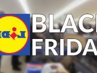 ZOSTAŁEM POBITY! Czarny piątek 2016 w LIDL BLACKFRIDAY walka o zakupy