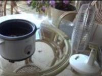 Domowy sposób produkcji oleju z marihuany w celach medycznych