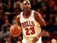 Michael Jordan - zbiór najlepszych wsadów w karierze
