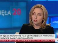 Dziennikarka Gazety Wyborczej ośmiesza się ws. reprywatyzacji