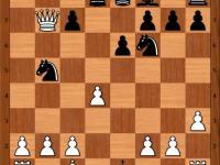 Najstarsza zarejestrowana w całości partia szachów - 1475 rok