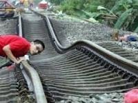 10 najgorszych dróg kolejowych świata