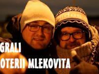 Wygrali w loterii Mlekovita i ktoś ukradł kod.