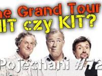 Czy nowy program Clarksona i spółki powtórzy sukces Top Gear?