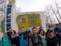 Czarnobyl 30 lat po katastrofie