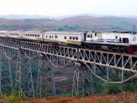 Najniebezpieczniejsze drogi kolejowe świata
