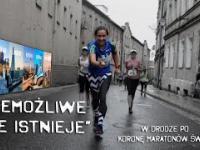 Zamieńmy Marzenia na Cele - Korona Maratów Świata w wydaniu kobiecym