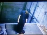 Pracownik wpadł do szybu windy