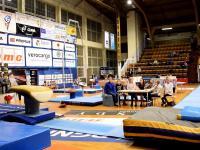 Turniej w Gimnastyce Sportowej - Barbóreczka Cup klas 1-3