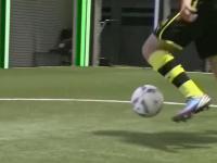 Maszyna do treningów Borussii Dortmund
