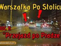 Warszafka Po Stolicy - ODC. 11.