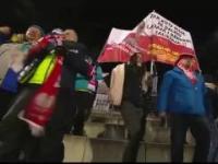 Maciej Kot - pierwsze zwycięstwo Polski w historii drużynowych skoków narciarskich