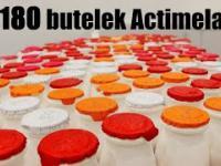 Bez kanału - Ile wygrasz jeśli kupisz 180 butelek Actimela?!