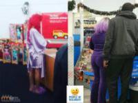 Oryginalni ludzie w Walmarcie 14