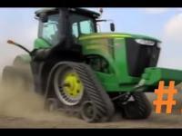 Najciekawsze Wynalazki Rolnicze MegaMaszyny 1