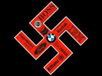 Globalne korporacje współpracujące z nazistami!