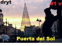 Krótko w Madrycie - Pałac, Ogrody, Puerta del Sol, Atocha, Gran Via - Budżetowy Luksus