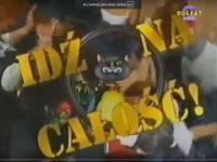Idź na Całość - pełny odcinek z 1998 roku.