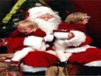 Straszny święty Mikołaj