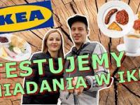 IKEA- Test ZESTAWÓW ŚNIADANIOWYCH! Dużo i tanio!