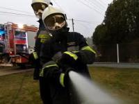 Dzień z życia Strażaka OSP