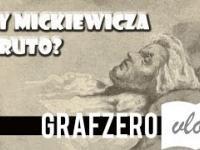 Czy Adam Mickiewicz został otruty?