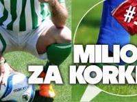 Zarobił MILION EURO za... KOLOR butów | Szorty 31