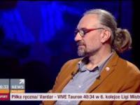 Janusz Korwin Mikke masakruje Mateusza Kijowskiego lidera KOD