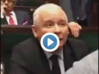 Kaczyński wypowiedział słowa większości Polaków: