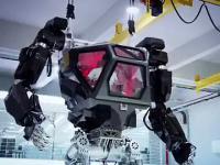 W Korei testują kontrolowanego przez człowieka Mecha jak z filmu Avatar
