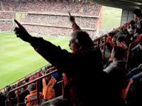 Niezwykły FOTOGRAF Futbolu | PRZEMEK NICIEJEWSKI